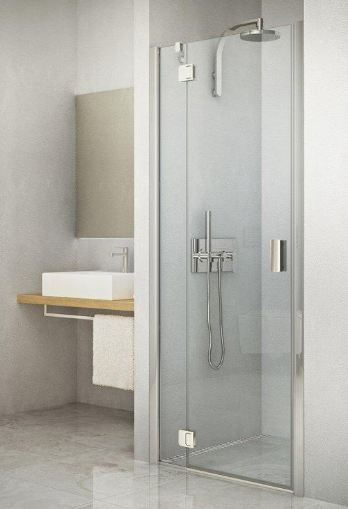 Hitech Line - sprchové dveře