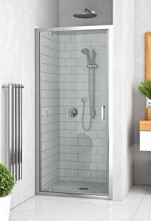 LLDO1 1000 - sprchové dveře jednokřídlé