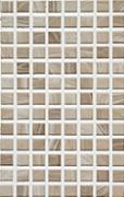 Eidos arena - obkládačka mozaika na síti 20x31,6 béžová