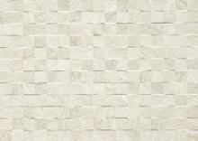 Mosaico Arizona caliza - obkládačka rektifikovaná 31,6x90 bílá