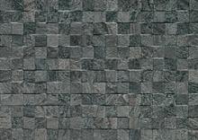 Mosaico Arizona antracita - obkládačka rektifikovaná 31,6x90 šedá