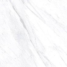 Lush White polished - dlaždice 120x120, bílá lesklá