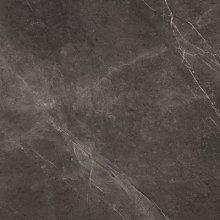 Savage Dark polished - dlaždice 120x120, hnědá lesklá