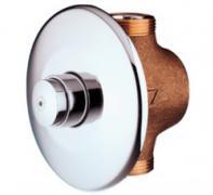 Presto Eclair B komplet 3/4 ´´ - WC samouzavírací ventil