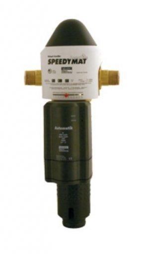 JUDO JSY-LF-A/T 1 1/4 filtr na studenou vodu s automatickým proplachem (ref.výr.8070573)