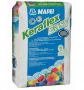 Keraflex Easy - cementové lepidlo šedé, 25 kg