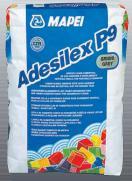 Adesilex P9 - cementové lepidlo BÍLÁ