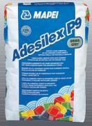 Adesilex P9 - cementové lepidlo ŠEDÁ