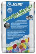 Keraflex Maxi S1 - cementové flexibilní lepidlo šedé, deformovatelné