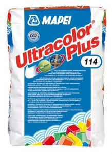 Ultracolor Plus - cementové spárovací hmoty