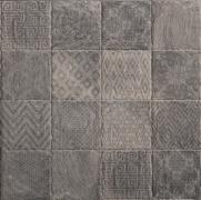 Biarritz Waikiki Dekor Ardosie - dlaždice 40x40 šedá