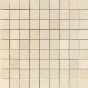 Mosaico Genesis Lime - dlaždice mozaika 30x30 béžová