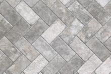 Soho - dlaždice 10x20 šedá