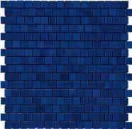 MK Shades 30F - obkládačka mozaika 30x30 modrá matná