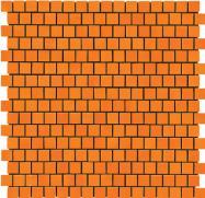 MK Shades 30O - obkládačka mozaika 30x30 oranžová matná