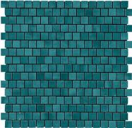 MK Shades 30OT - obkládačka mozaika 30x30 zelená matná