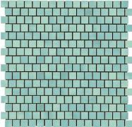MK Shades 30SF - obkládačka mozaika 30x30 zelená matná