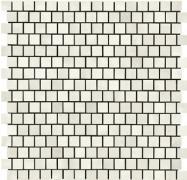 MK Shades 30W - obkládačka mozaika 30x30 bílá matná