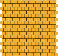 MK Shades 30Y - obkládačka mozaika 30x30 žlutá matná