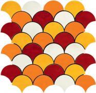 MK Shades 1 mix - obkládačka mozaika 30x30 matná