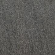Crossover anthracite - dlaždice rektifikovaná 14,7x14,7 tmavě šedá reliéfní