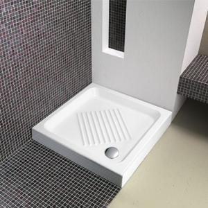 Base - sprchové vaničky čtvercové