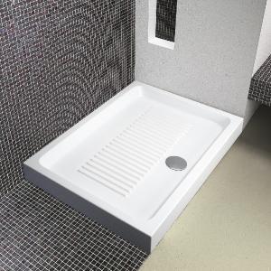 Base - sprchové vaničky obdélníkové