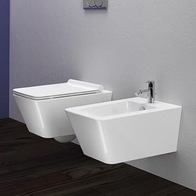 Proiezioni - WC, bidety a pisoáry
