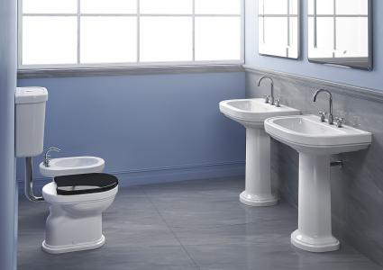 Canova royal - WC a bidety