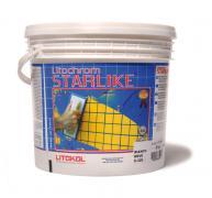 C.410 Mela - epoxidová spárovací hmota zelená, 2,5 kg