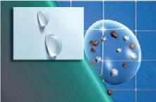 Perl-Effekt pro sprchové vaničky - povrchová úprava sprchových vaniček pro snadnější údržbu
