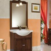 Firenze - zrcadlo 112x70 cm, bez osvětlení