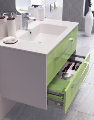 Drops - koupelnové skříňky