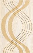 Felina beige inserto - obkládačka inzerto 25x40
