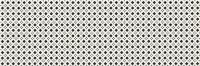 Black and White pattern D - obkládačka 20x60 bílá