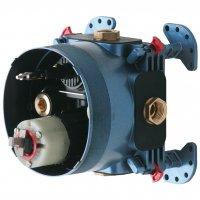 EASY-Box - univerzální podomítkový díl pro vanové, sprchové a termostatické armatury