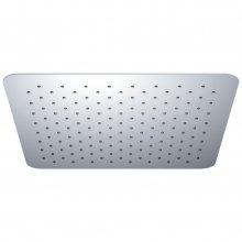 Idealrain Cube Luxe - hlavová sprcha, 40x40 cm