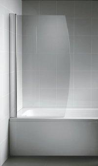 Synergy Bow - vanová zástěna 89,5x150 cm