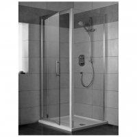 Synergy - sprchové dveře pivotové 90x190 cm
