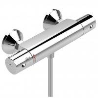 Ceratherm 50 - sprchová baterie termostatická nástěnná