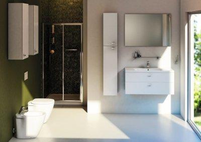 Connect Space - koupelnový nábytek