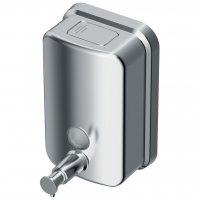 IOM - dávkovač na tekuté mýdlo 500 ml (nástěnný)