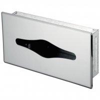 IOM - zásobník na papírové ubrousky (zápustný)