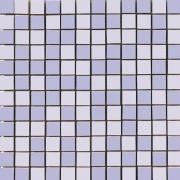 Mosaico Mix Violet/Lilac - obkládačka mozaika 30x30 fialová