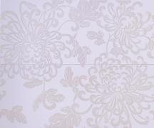 Composizione 2 pz. Ramage Lilac - obkládačka inzerto set 50x60 fialová