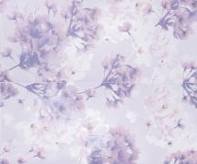 Composizione 2 pz. Ortensia Lilac - obkládačka inzerto set 50x60 fialová