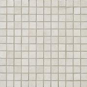 Mosaico 2,5x2,5 Grigio Chiaro - dlaždice mozaika 30x30 šedá