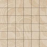 Mosaico Brillanti 5x5 Beige - dlaždice mozaika 30x30 béžová