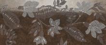 Fascia Perle Brown - obkládačka inzerto 25x59,1 hnědá