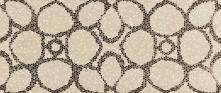 Fascia Fiore Mosaico Crema Marfil - obkládačka inzerto 25x59,1 krémová